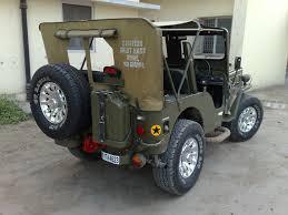ford pygmy jeep