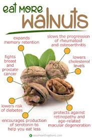 the health benefits of walnuts easy health options