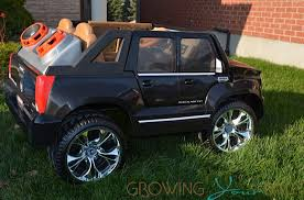 power wheels fisher price cadillac hybrid escalade ext pink best power wheels cars ride on toys for liketimes for