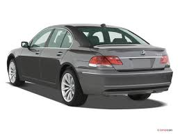 2006 bmw 750li price 2008 bmw 7 series prices reviews and pictures u s