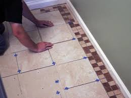 charming ideas how to tile a bathroom floor interesting how