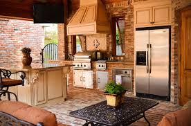outdoor kitchen pictures design ideas outdoor kitchen pictures gallery landscaping network