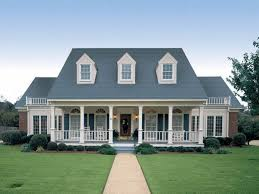 southern living house plans with porches southern living home plan sl 593