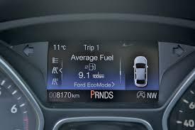 ford focus interior 2016 2016 ford focus 1 0 liter ecoboost review autoguide com news