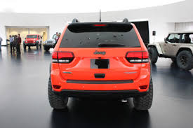 jeep safari concept jeep reveals annual moab easter jeep safari concepts freshness mag