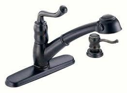 delta oil rubbed bronze kitchen faucet venetian bronze kitchen faucet delta bronze kitchen faucet delta