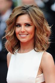 shoulder hairstyles with volume more pics of cheryl cole short wavy cut cheryl cole cheryl and