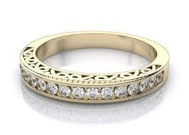 pretty wedding rings uncommon ideas wedding rings him via wedding ring gif pretty