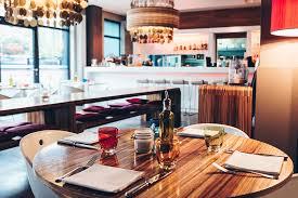 Restaurant Das Esszimmer 25hours Hotel Hamburg Number One Review Sunnyinga Travel Blog