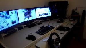 pc gamer de bureau bureau pc pc gamer 2013 mon bureau chaise de bureau