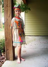 funny thanksgiving costumes indian costume for the thanksgiving play made from a