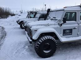 land rover iceland land rover defender 110 iceland off road 4x4 90 defenders only