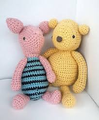 etsy crochet pattern amigurumi pdf crochet pattern amigurumi besties set from lindalu on etsy studio