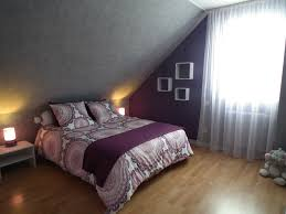 Idees Deco Chambre Adulte by Chambre Mansardee Collection Et Deco Chambre Mansardee Photo