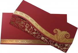 asian wedding invitations hemlata pandy asian wedding cards for your