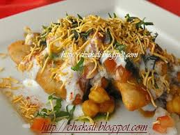 indian chaat cuisine samosa chaat indian chaat recipe delhi chaat recipe indian