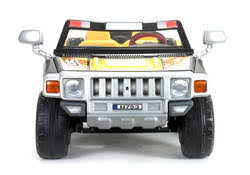 electric jeep for kids buy a injusa safari 2 seater jeep ride on from e bikes direct outlet