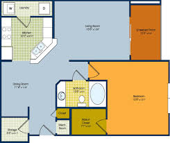 one bedroom apartment homes near bluffton sc cool grass floorplan