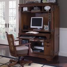 Corner Computer Armoire Ikea Table Design Bermuda Armoire Desk With Compact And Hutch