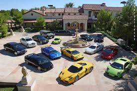 car garages top 10 ultimate dream car garages secret entourage