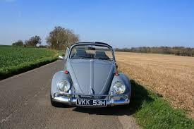 blue volkswagen beetle 1970 used 1970 volkswagen classic beetle for sale in canterbury