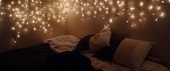bucketlist hang lights in my room abigail palmer