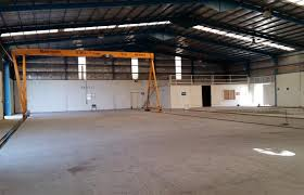 500sqm garage 800sqm garge 500 sqm store for rent in industrial