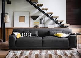 lolet canapé canapé épais design une tendance qui s affirme deco