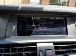 2013 x3 hd radio
