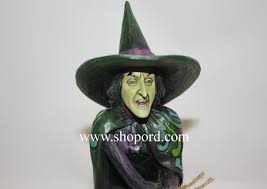 wizard of oz wicked witch child costume jim shore the wizard of oz wicked witch of the west i u0027ll get you