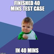 Create A Meme - software testing forum let s create memes about our utest life