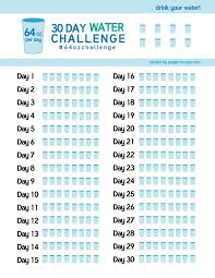 the 25 best drinking water challenge ideas on pinterest
