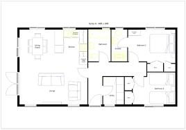 classic 6 floor plan 20 x 40 800 square feet floor plan google search apartment
