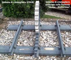 treno cremagliera ferrovie dismesse presenta la ferrovia stresa mottarone