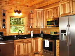 Kitchen Cabinet Kings Reviews by Hickory Kitchen Cabinets Lowes Roselawnlutheran