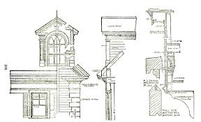 Cat House Dimensions Colonial Style Homes Floor Plans Feral