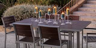 Polywood Patio Furniture by Waterproofing Outdoor Furniture