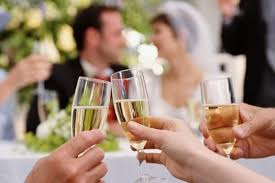 wedding toast how to make a memorable wedding toast