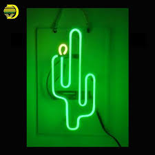 neon bar lights for sale neon sign cactus bar neon signs real glass tubes neon bulb signboard