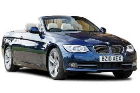bmw 3 series convertible 2007 2013 review carbuyer