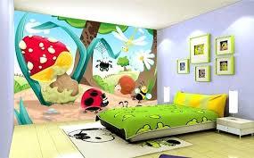 papier peint pour chambre bebe fille papier peint chambre bebe daccoration murale chambre bacbac