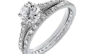wedding sets for him and wedding rings his and hers wedding ring sets impressive