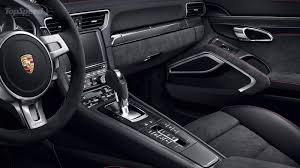 porsche black interior 2015 porsche 911 interior wallpaper 1600x900 21706