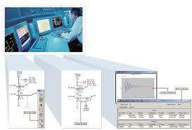 predictive simulation software power management system etap
