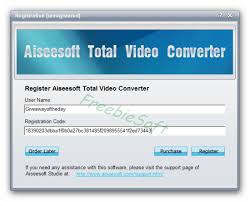 total video converter aiseesoft free aiseesoft total video converter freebiesoft