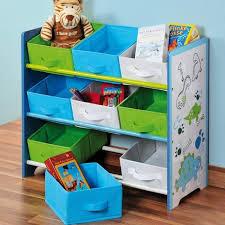 meuble de rangement pour chambre bebe visuel 6