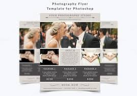 photography flyer template fotografia