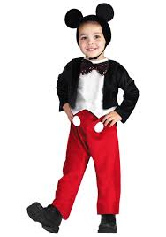 2t halloween costumes boy deluxe kids mickey mouse costume cute halloween costumes