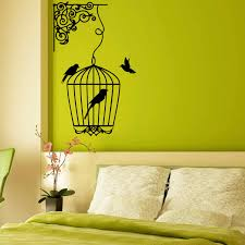 best baby wall stickers products on wanelo decal bird cages