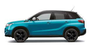 suzuki jeep 2016 2016 suzuki vitara s turbo pricing and specifications photos 1